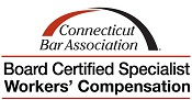 Connecticut Bar Association - Board Certified Specialist Workers Compensation